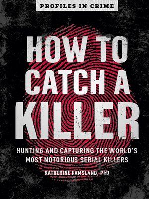 cover image of How to Catch a Killer
