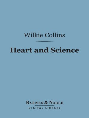 cover image of Heart and Science