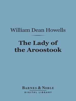 More Books by William Dean Howells