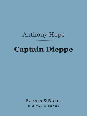 cover image of Captain Dieppe