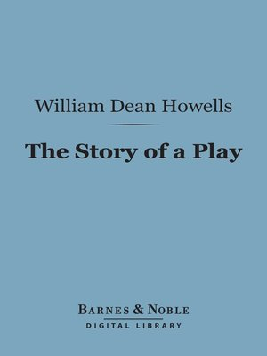 cover image of The Story of a Play