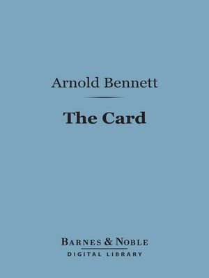 cover image of The Card