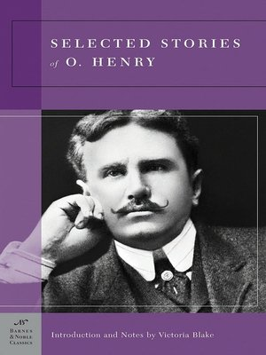 cover image of Selected Stories of O. Henry