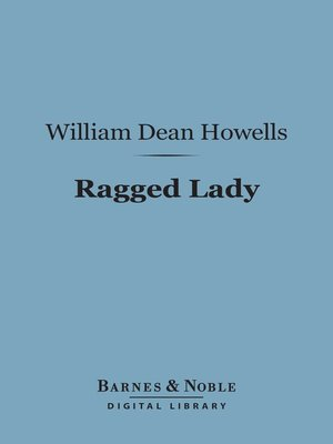 cover image of Ragged Lady