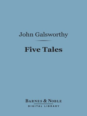 cover image of Five Tales