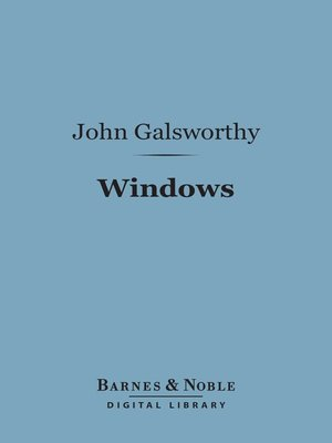 cover image of Windows