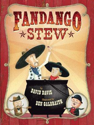 cover image of Fandango Stew