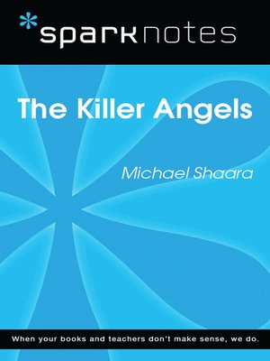 an analysis of themes in the killer angels by michael shaara Themes in the killer angels man, the killer angel analysis of the killer angels tension conflict between lee and longstreet arises when lee refuses to consider and implement longstreet's defensive tactics divisions lee & longstreet.
