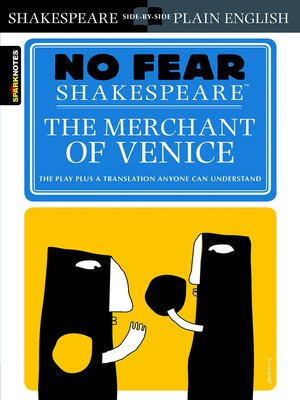 cover image of Merchant of Venice