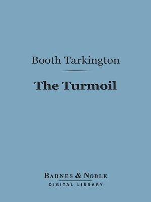 cover image of The Turmoil