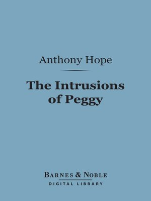 cover image of The Intrusions of Peggy
