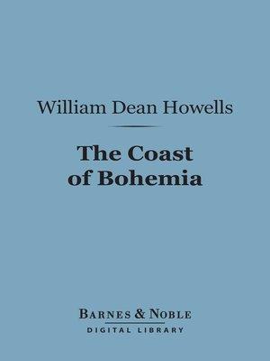 cover image of The Coast of Bohemia