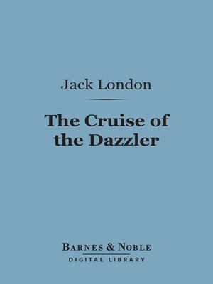 cover image of The Cruise of the Dazzler