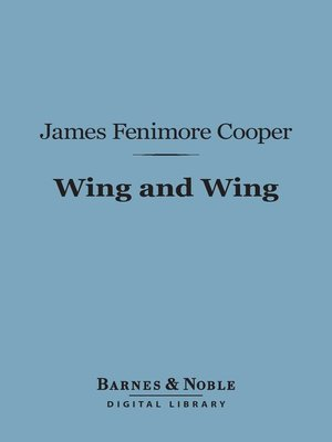 cover image of Wing and Wing