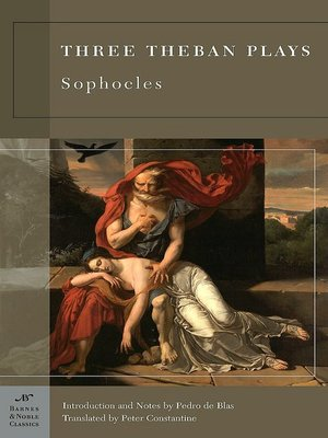 Sophocles Overdrive Rakuten Overdrive Ebooks Audiobooks And