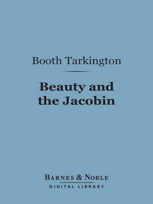 cover image of Beauty and the Jacobin