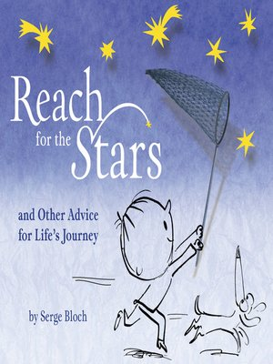 cover image of Reach for the Stars