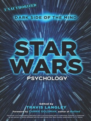 cover image of Star Wars Psychology