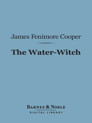 cover image of The Water-Witch
