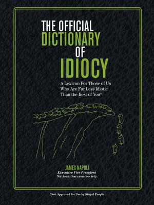 the official dictionary of sarcasm pdf download
