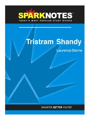 tristram shandy analysis essay