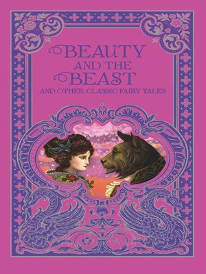 cover image of Beauty and the Beast and Other Classic Fairy Tales