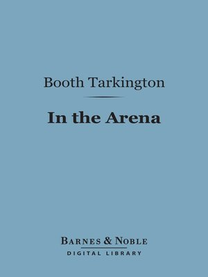 cover image of In the Arena
