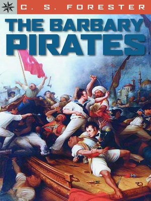 cover image of The Barbary Pirates