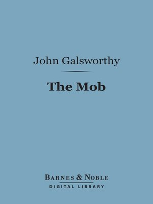 cover image of The Mob