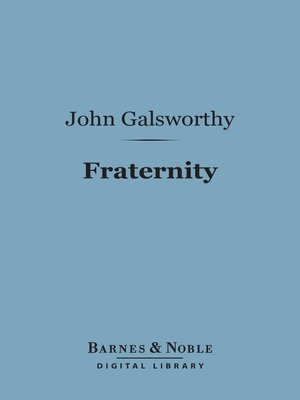 cover image of Fraternity