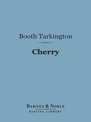 cover image of Cherry