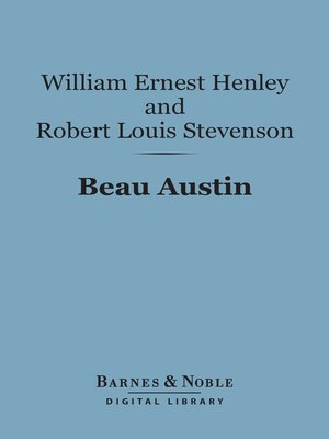 cover image of Beau Austin