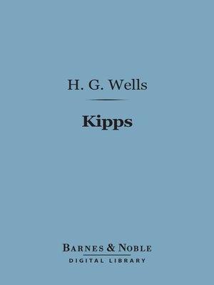 cover image of Kipps