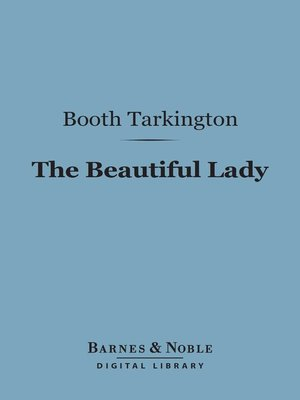 cover image of The Beautiful Lady