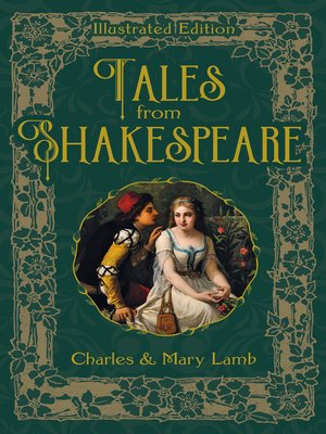 cover image of Tales from Shakespeare