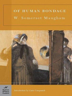 Maugham theatre audiobook