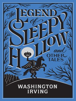 cover image of The Legend of Sleepy Hollow and Other Tales