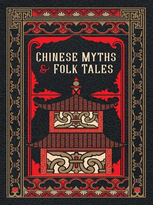 cover image of Chinese Myths and Folk Tales