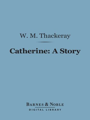 cover image of Catherine