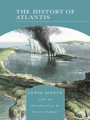cover image of The History of Atlantis