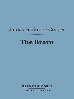 cover image of The Bravo