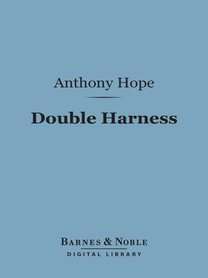 cover image of Double Harness
