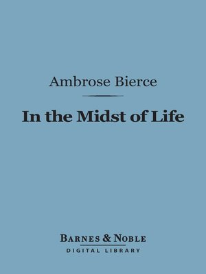 cover image of In the Midst of Life