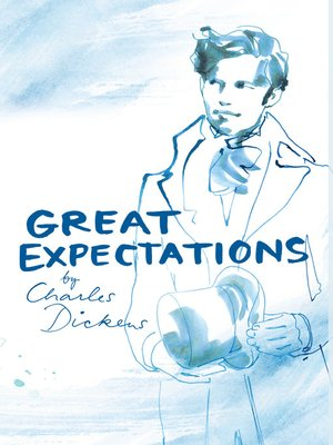 cover image of Great Expectations