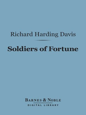 cover image of Soldiers of Fortune