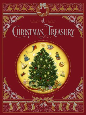 cover image of A Christmas Treasury