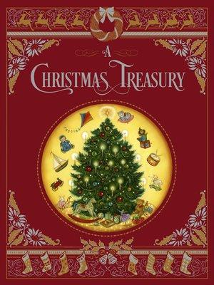 cover image of A Christmas Treasury
