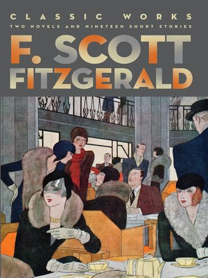 cover image of F. Scott Fitzgerald