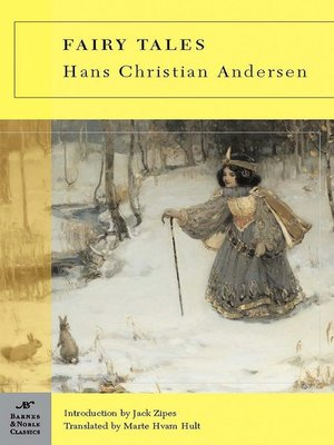 cover image of Fairy Tales
