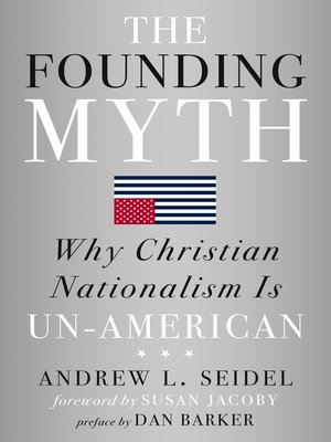 cover image of The Founding Myth